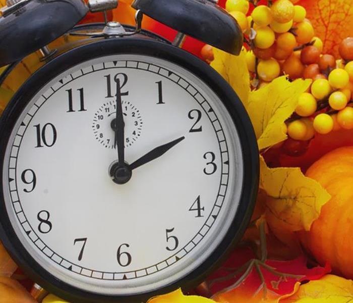 Community Daylight Savings Time Reminder