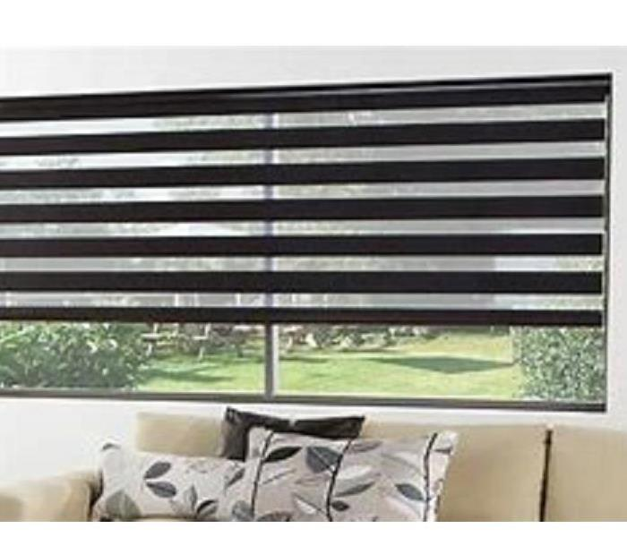 General Save Money by using blinds to Control temperature in your home