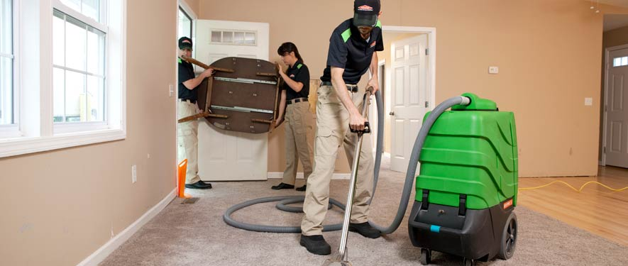 Ballston Spa, NY residential restoration cleaning